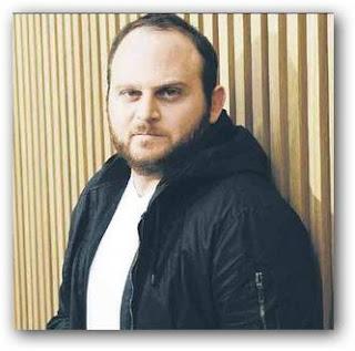 Alan Sabbagh es Fabián
