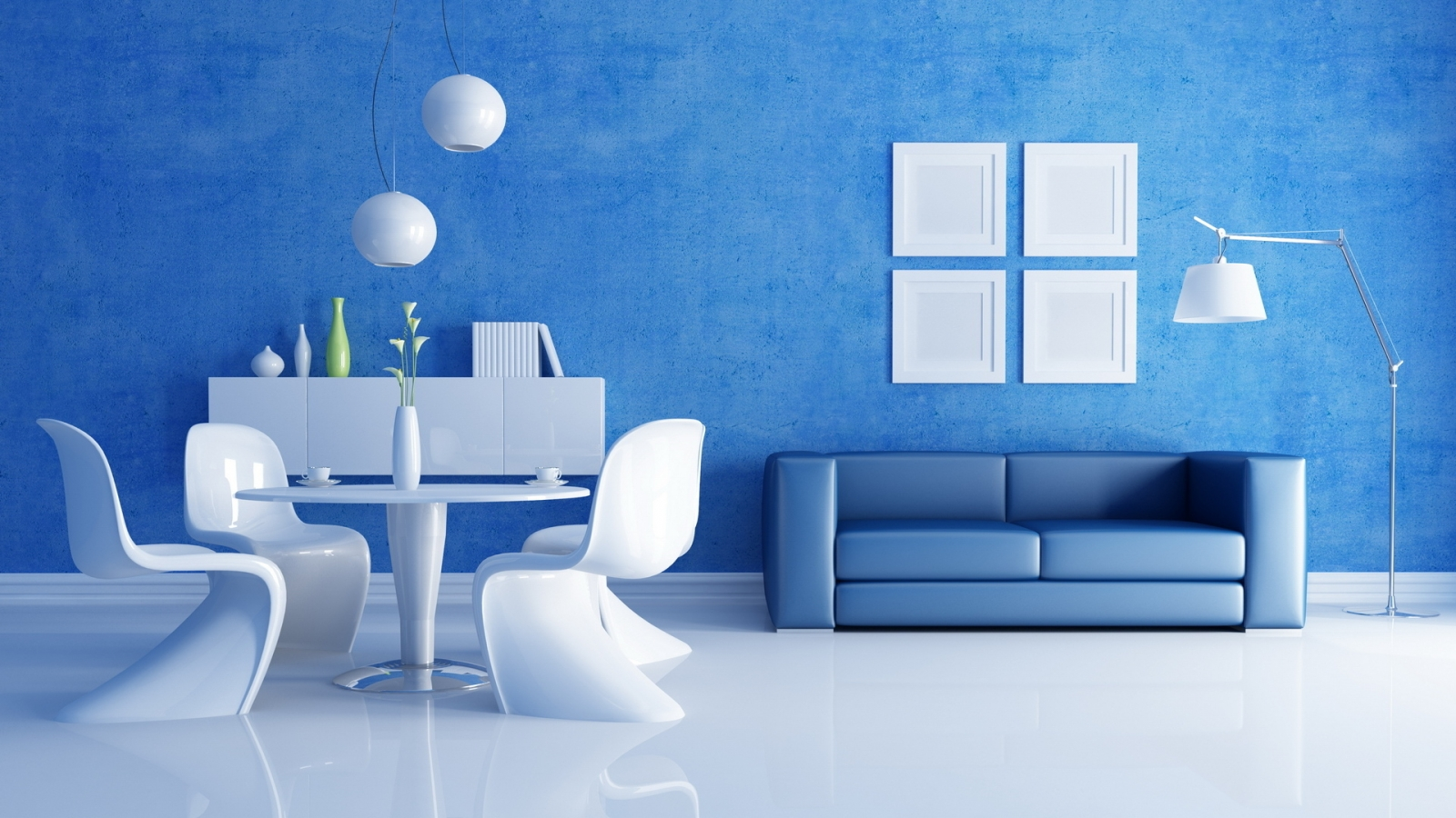 Roomations: Color Basics