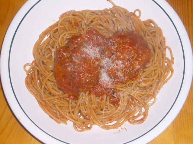 Chicken Prosciutto Meatballs