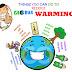 Contoh Poster Global Warming Lucu Dalam Bahasa Inggris