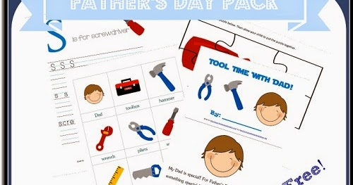 How to Help a Child Handle Fathers Day After a Fathers Death