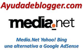Media.Net El nuevo Yahoo! Bing una alternativa a Google AdSense