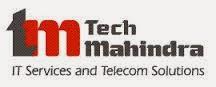 Tech Mahindra Walkin April 2015