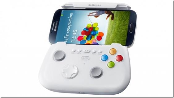 Juegos Samsung s4