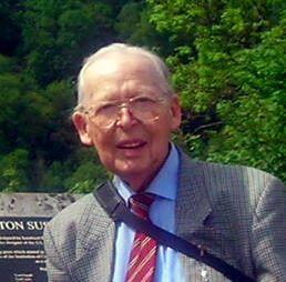 Dr Derek Jenkins