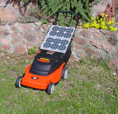 Innovative Solar Powered Gadgets and Designs (15) 9