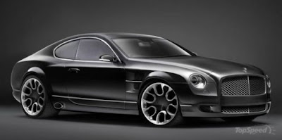 Bentley-Turbo-R-Design-Front-Side-View