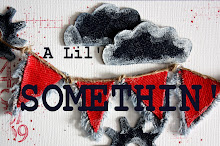 "GO TO ""A Lil&#39; Somethin&#39;"""