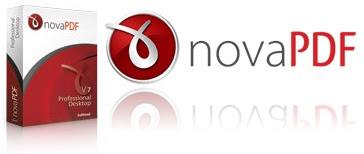 Nova PDF Versi 7 Software Reader dan Converter File PDF