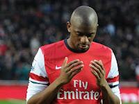 Diaby, Bintang Arsenal Yang Hafal Al Qur'an