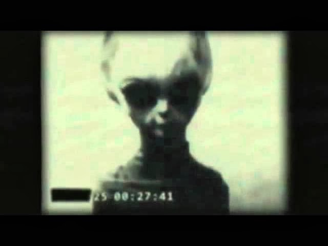 IMPACTANTE VIDEO DE ALIENIGENAS, LIBERADO POR WEKILEAKS