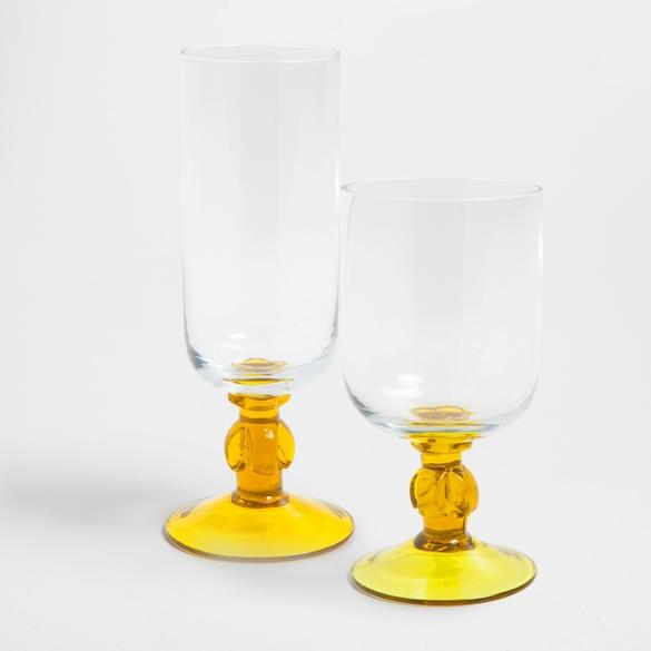 Copas de cristal cristal glasses for Copas de cristal