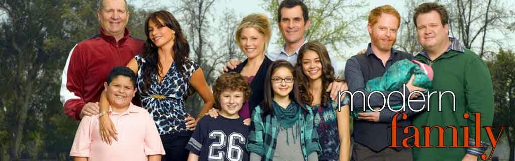 Modern Family (2009)