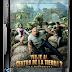 Viaje 2: La Isla Misteriosa (2012) Dual 720p