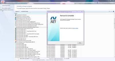 Microsoft .NET Framework 4 Client Profile