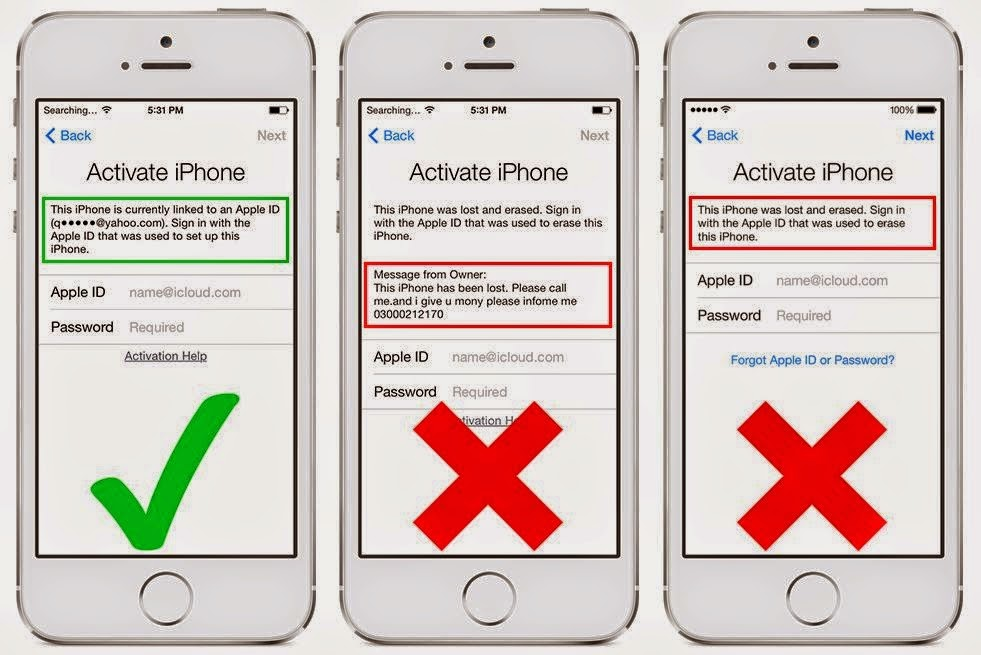 apple electronic: Apple id unlock