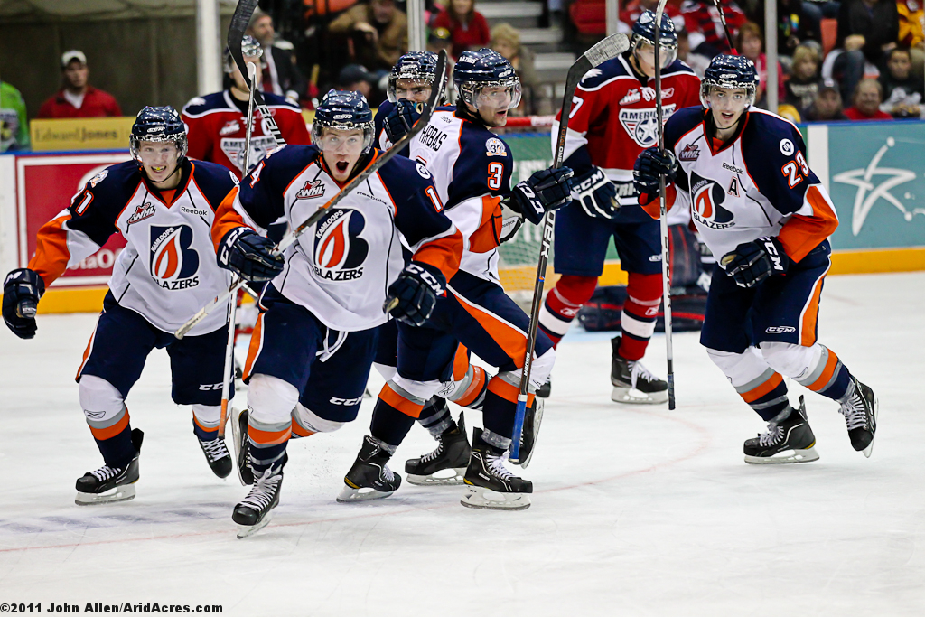 Kamloops Blazers Hockey Club Thoughts From The Weekend Three Games