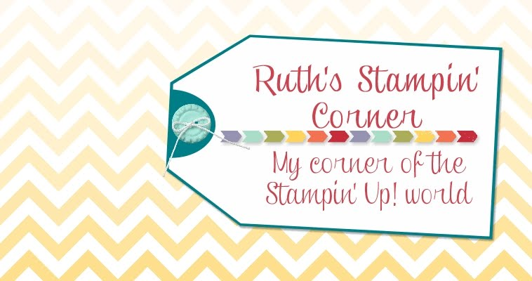 Ruth&#39;s Stamping Corner