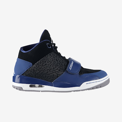 Jordan Flight Club 90s Men's Shoe # 602661-006