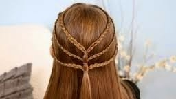 MULTI BRAID WITH WATERFALL_MYCLIPTA