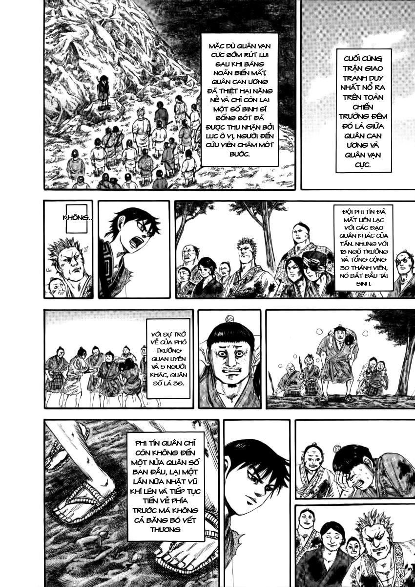 Kingdom – Vương Giả Thiên Hạ (Tổng Hợp) chap 149 page 17 - IZTruyenTranh.com