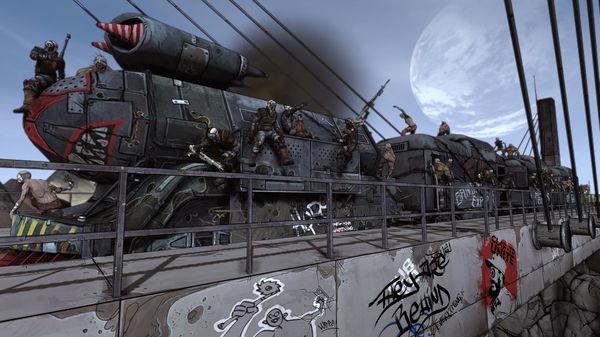 Download Borderlands Game of the Year Gratis