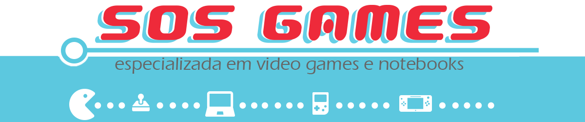 SOS GAMES - Florianópolis