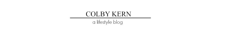 Colby Kern