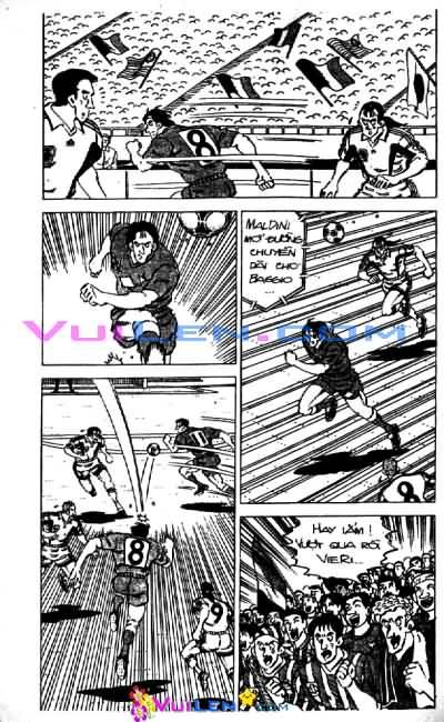Jindodinho - Đường Dẫn Đến Khung Thành III Tập 66 page 83 Congtruyen24h