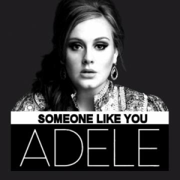 Lirik Lagu Adele - Set Fire To The Rain, lirik lagu Set Fire To The Rain - Adele