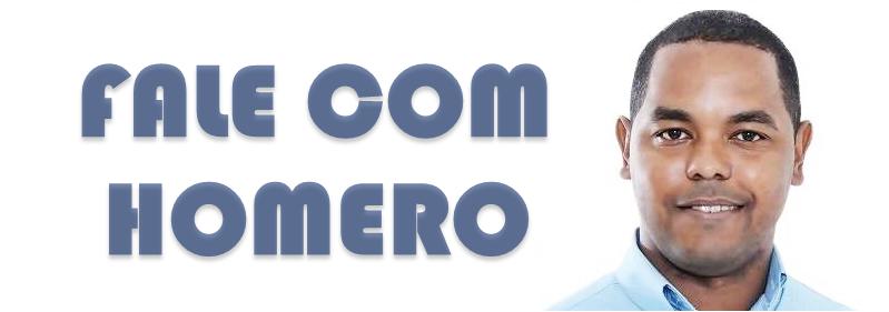 FALE COM O HOMERO