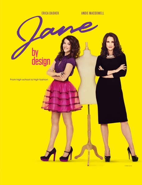 Jane By Design.