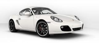 2011 Porsche Cayman Pictures