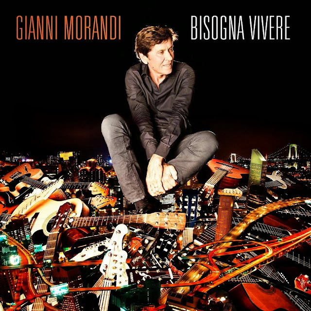 Gianni Morandi ft Gianluca Grignani - Prima Che Tutto Finisca - testo video download