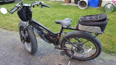 Phat Bike Mike in Ottawa