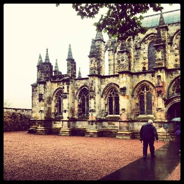 Rosslyn Chapel, Black Cat Souvenirs