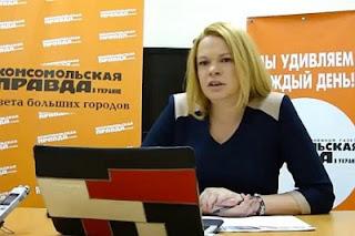 У «Комсомолки» заберут имя : неонацист Береза настаивает на переименовании газеты