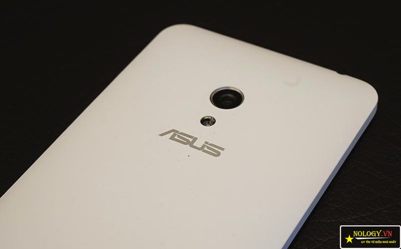 Asus Zenfone 5 - review chi tiết Zenfone 5