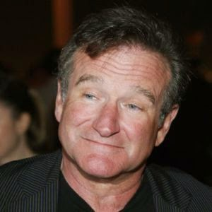 robin williams salary