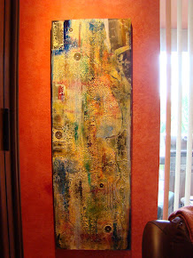 "SEE ""Ancient Door,"" at ACTSforART Gallery"