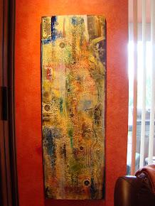 "SEE ""Ancient Door,"" at ACTSforART Gallery"