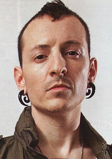 Photo chester bennington
