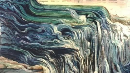 Ένα ποτάμι να ξεπλύνει την Ελιά