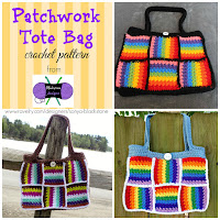http://www.ravelry.com/patterns/library/patchwork-tote-bag