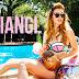 Triangl Swimwear Campaign 2015 featuring Dani Thorne