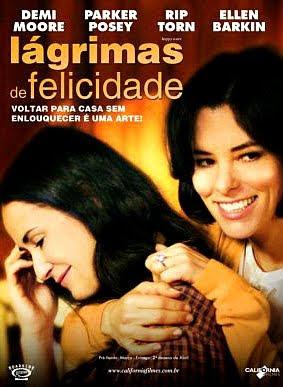 Filme Poster Lágrimas de Felicidade DVDRip XviD Dual Audio & RMVB Dublado