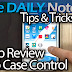 Galaxy Note 2 Tips & Tricks (Episode 8: Flip Case Control App Review)