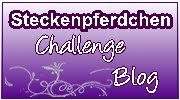 Steckenpferdchen´s Challengeblog