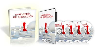 ingenieria de seduccion esteban lara libro audiolibro Ingeniería De Seducción   Esteban Lara [Libro + Audiolibro]