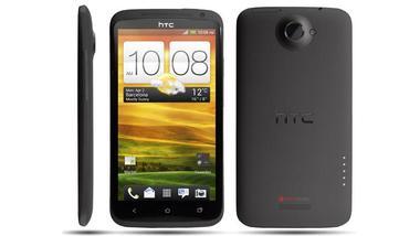 HTC ONE X OMINAISUUDET